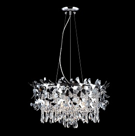 Люстра Crystal Lux ROMEO SP6 CHROME D600 - фото и цены