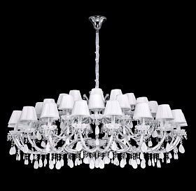 Люстра Crystal Lux BLANCA SP45 - фото и цены